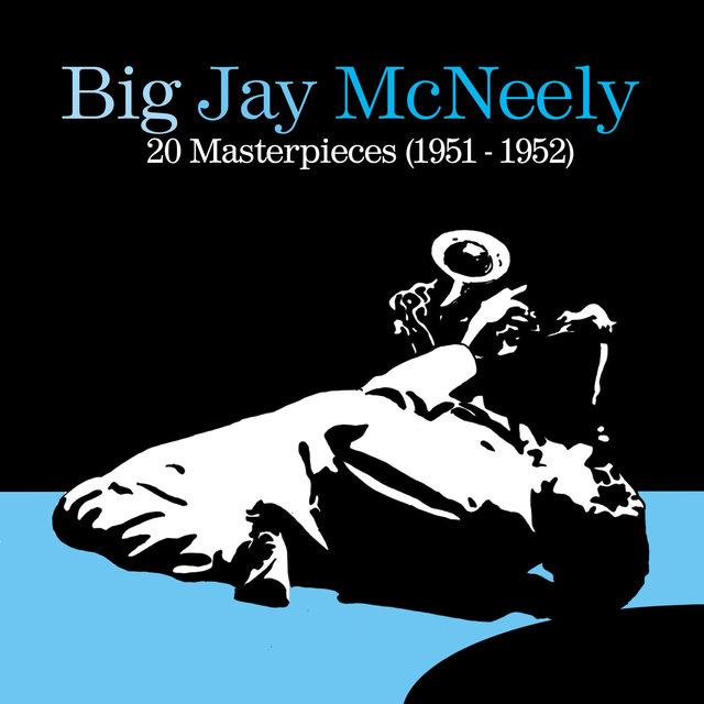 Couverture de 20 Masterpieces (1951-1952)