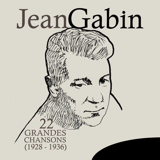 22 grandes chansons (1928-1936)