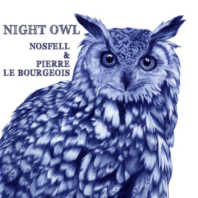 """Night Owl (Issu de la bande originale du spectacle """"Panorama"""" de Philippe Decouflé) - Single"""