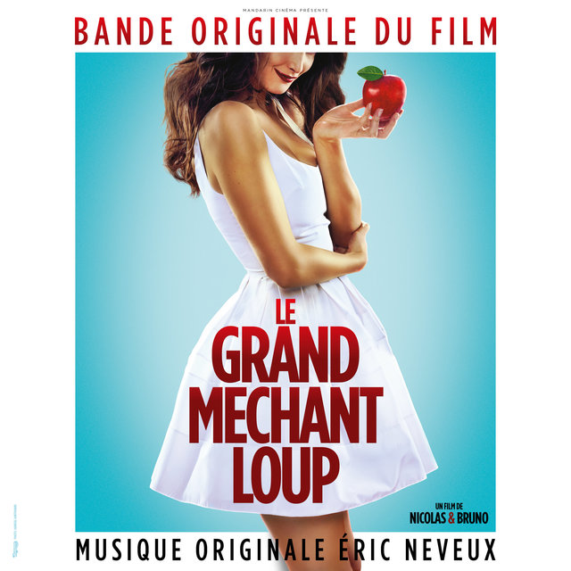 Couverture de Le grand méchant loup (Bande originale du film)
