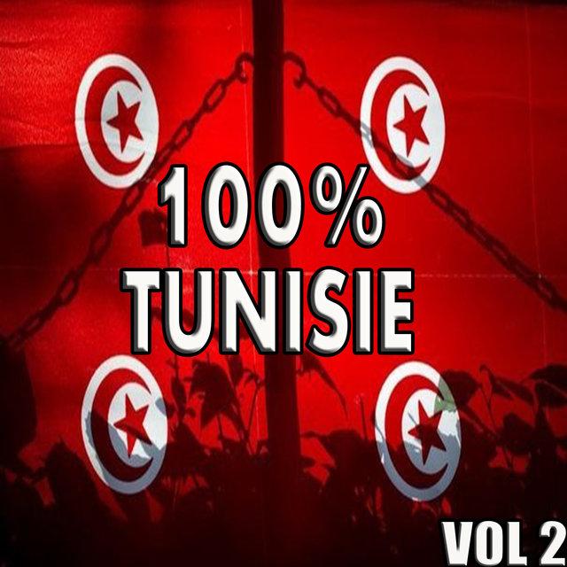 100% Tunisie, Vol. 2