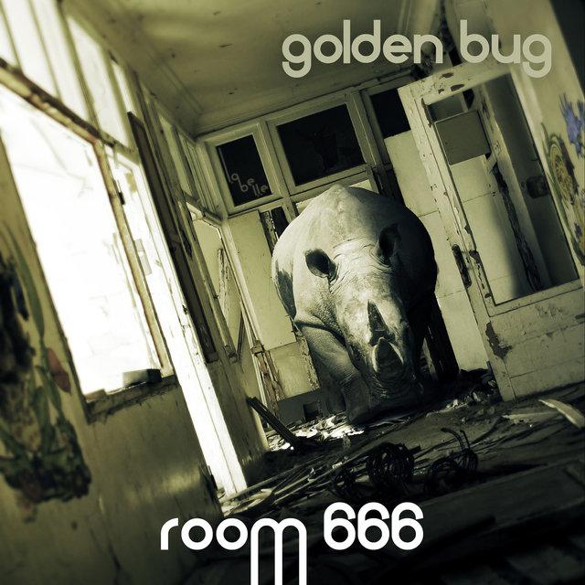 Couverture de Room 666 - Single