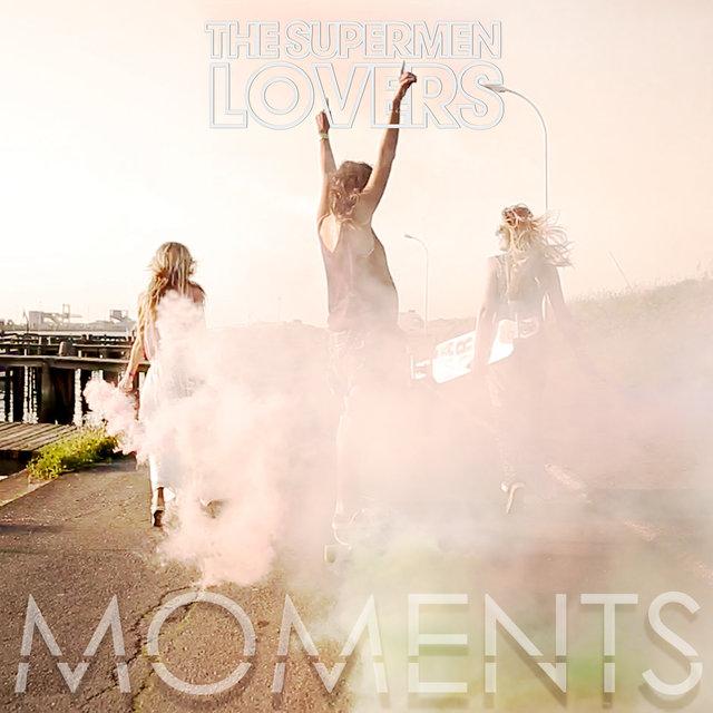 Couverture de Moments