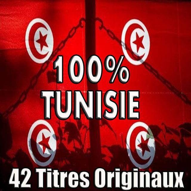 100% Tunisie, 42 titres originaux