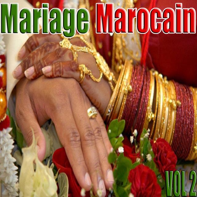 Couverture de Mariage marocain, Vol. 2