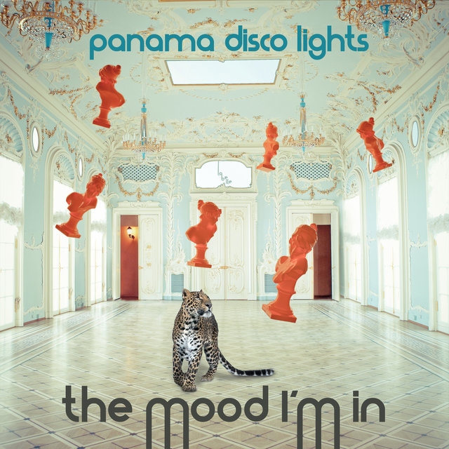The Mood I'm In - EP