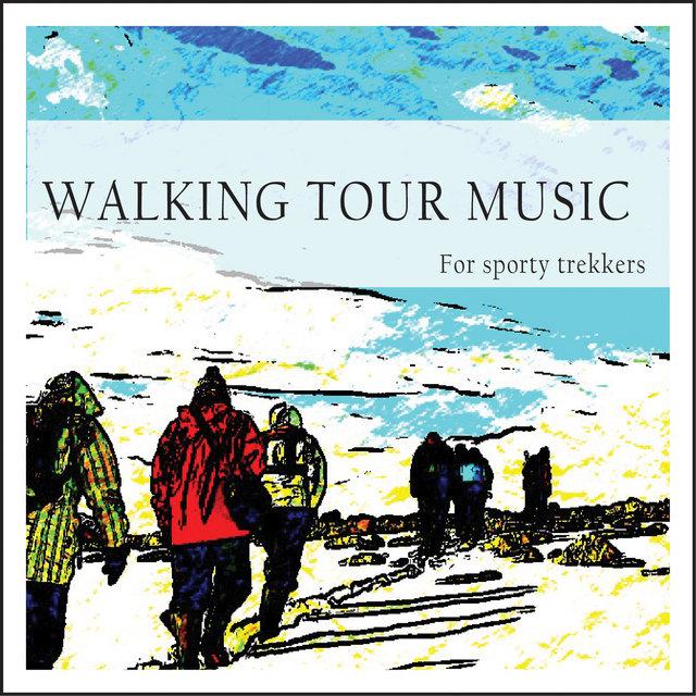 Walking Tour Music (For Sportly Trekkers)