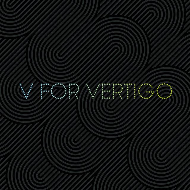 Couverture de V for Vertigo