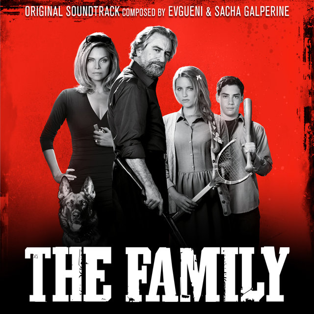 The Family (Original Motion Picture Soundtrack)