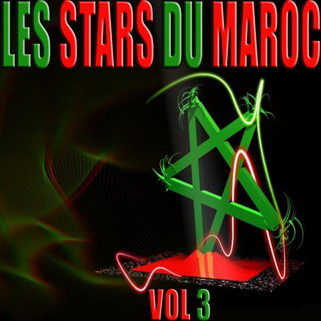 Les stars du Maroc, Vol. 3