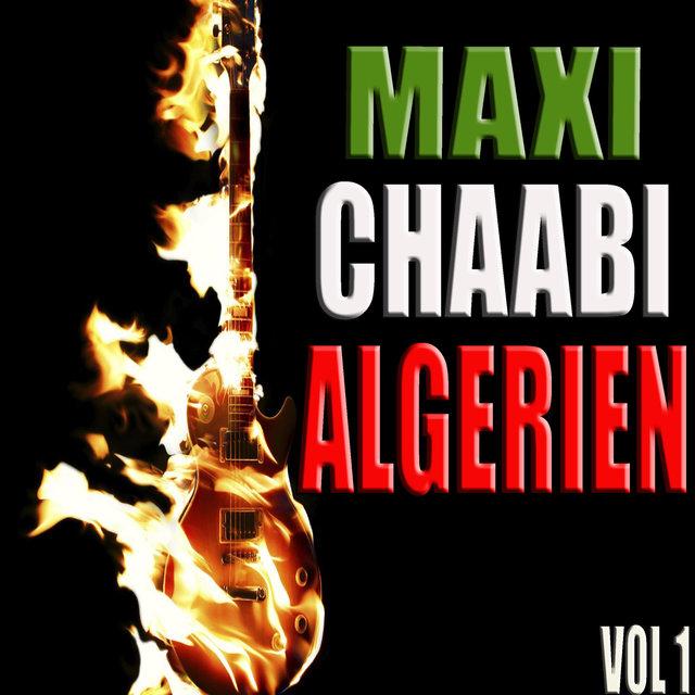 Maxi chaabi algérien, Vol. 1