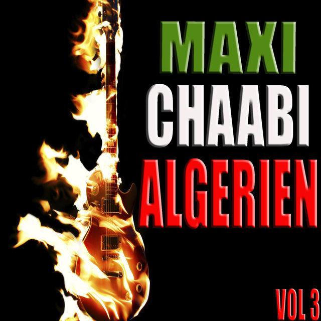Maxi chaabi algérien, Vol. 3