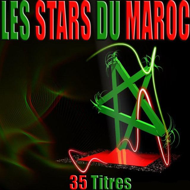 Les stars du Maroc, 35 titres