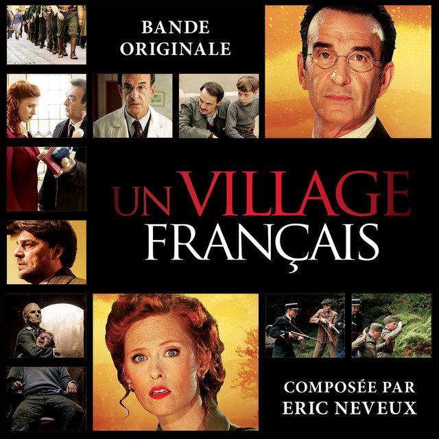 Un village français (Bande originale de la série)