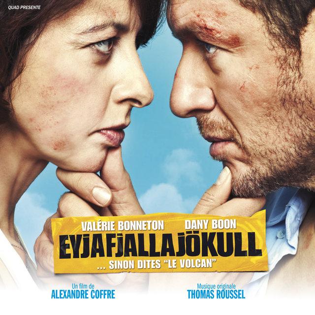 "Eyjafjallajökull (... sinon dites ""Le volcan"") [Bande originale du film]"