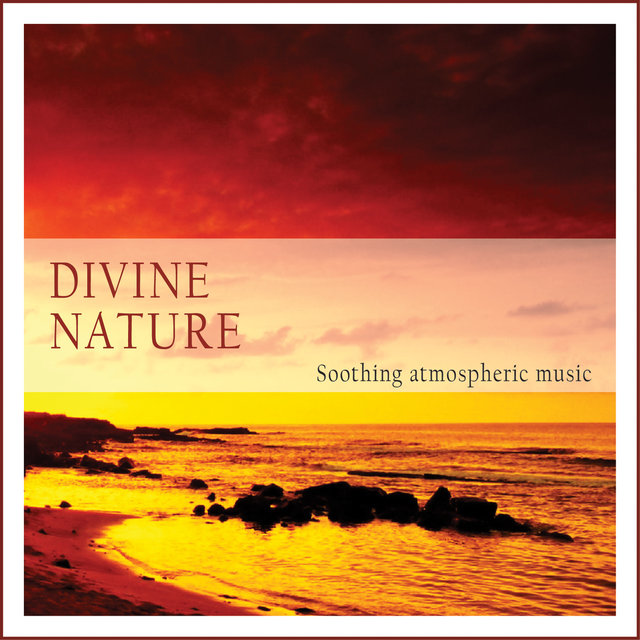 Couverture de Divine Nature (Soothing Atmospheric Music)