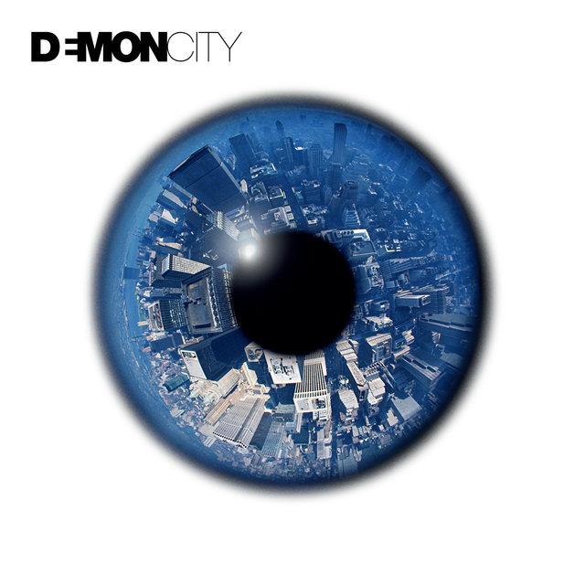 Couverture de City - EP