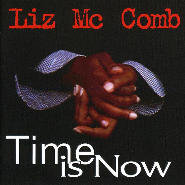 Couverture de Time Is Now