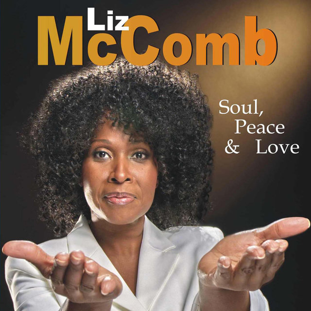 Couverture de Soul, Peace & Love
