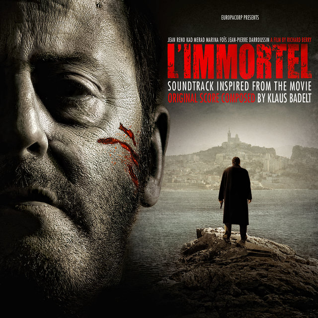 L'immortel (Original Motion Picture Soundtrack)