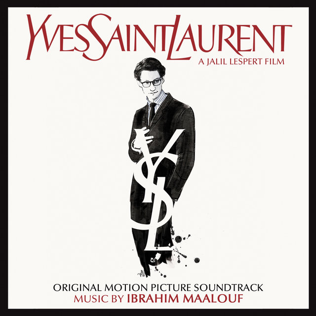 Yves Saint Laurent (Original Motion Picture Soundtrack)