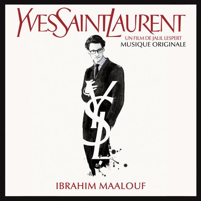 Yves Saint Laurent (Musique originale)