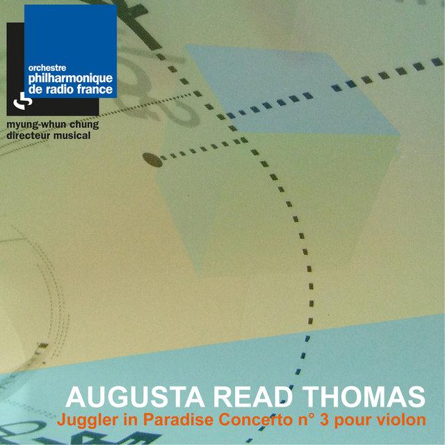 Read Thomas: Juggler in Paradise