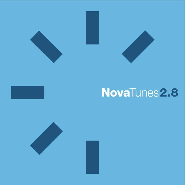 Couverture de Nova Tunes 2.8