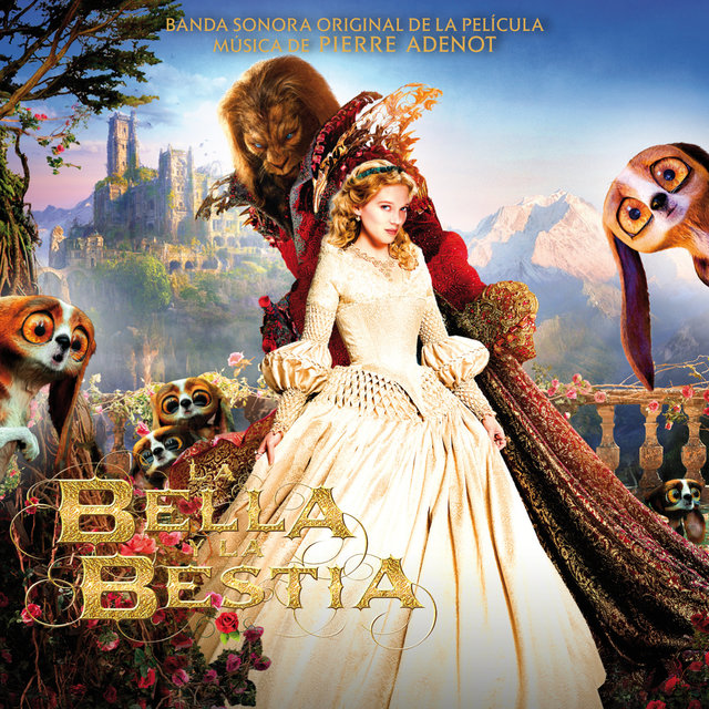 La Bella y la Bestia (Banda Sonora Original de la Película)