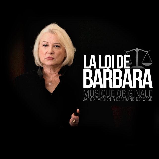La loi de Barbara (Le coupable idéal) [Bande originale du film]