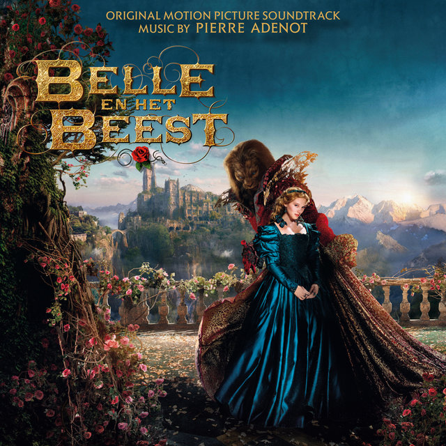 Belle en het Beest (Original Motion Picture Soundtrack)