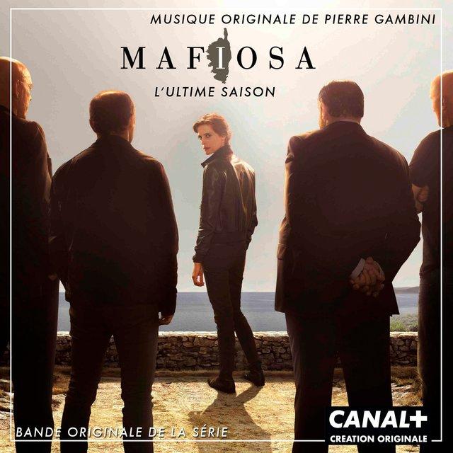 Mafiosa 5, l'ultime saison (Bande originale de la série)