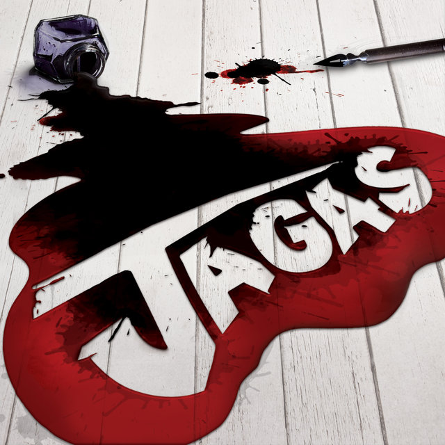 Jagas - EP
