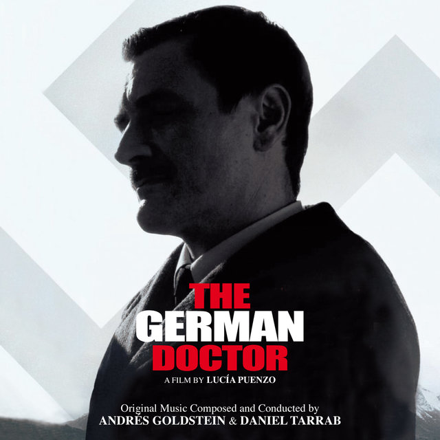 The German Doctor (Original Motion Picture Soundtrack)