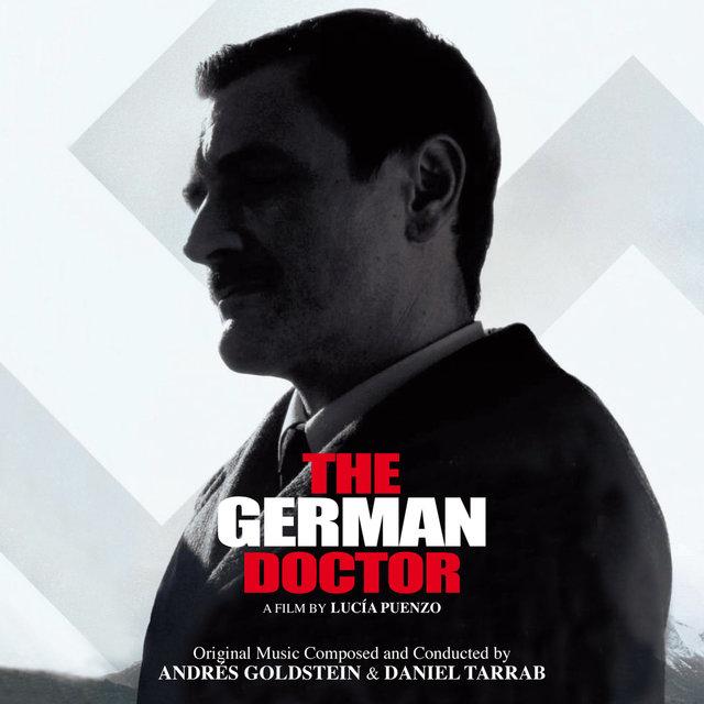 The German Doctor (Original Motion Picture Soundtrack)