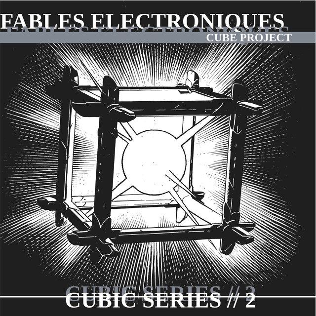 Fables électroniques (Cubic Series #2)