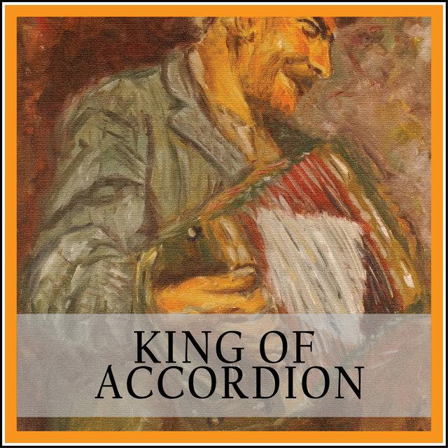 King of Accordion