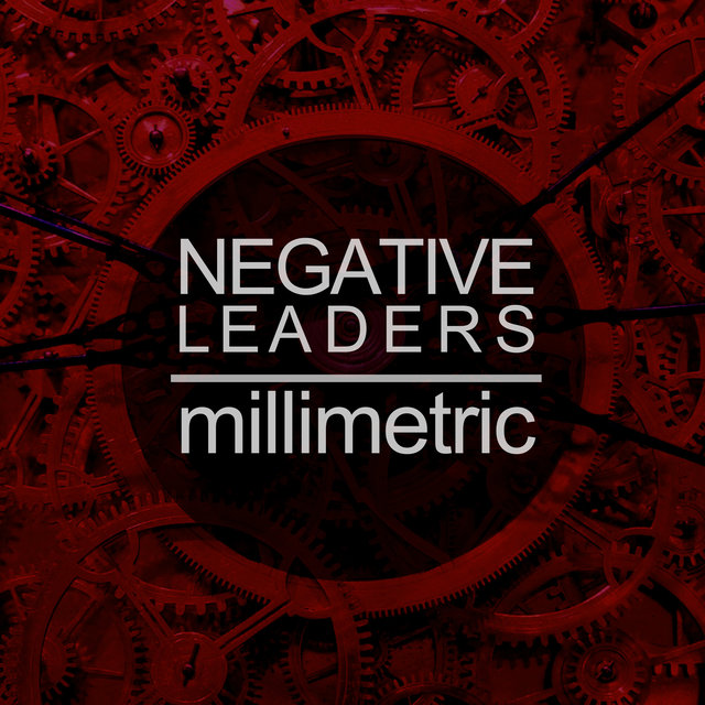 Negative Leaders - EP