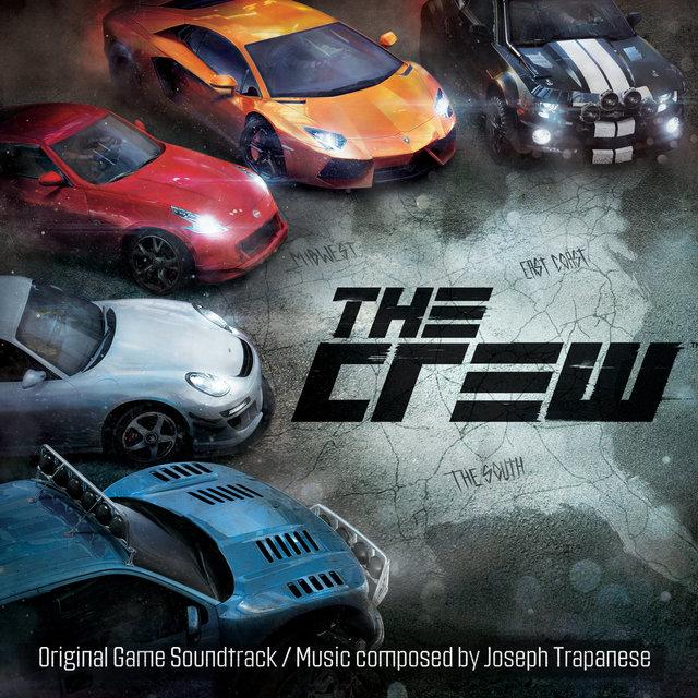 Couverture de The Crew (Original Game Soundtrack)