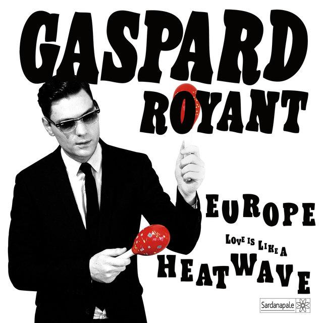 Europe / Heatwave (Love Is Like A) - Single