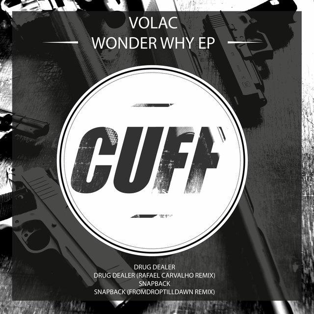 Wonder Why - EP