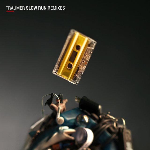 Slow Run (Remixes)