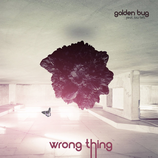 Couverture de Wrong Thing (feat. Lou Teti) - EP