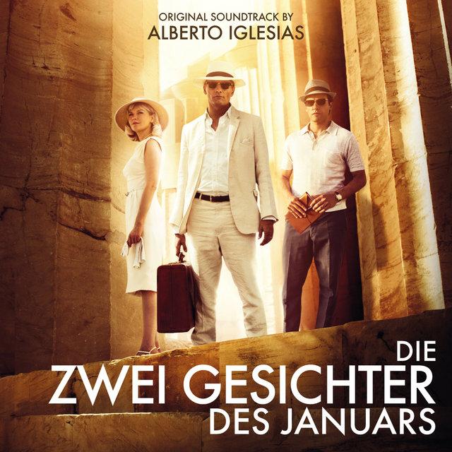 Die zwei Gesichter des Januars (Original Motion Picture Soundtrack)