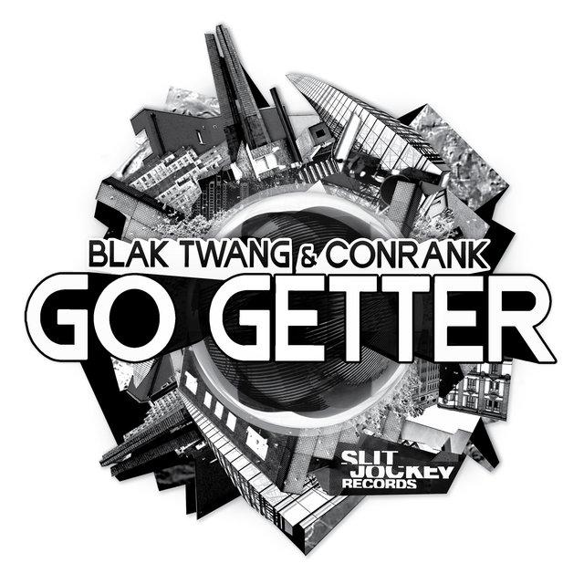 Go Getter - Single