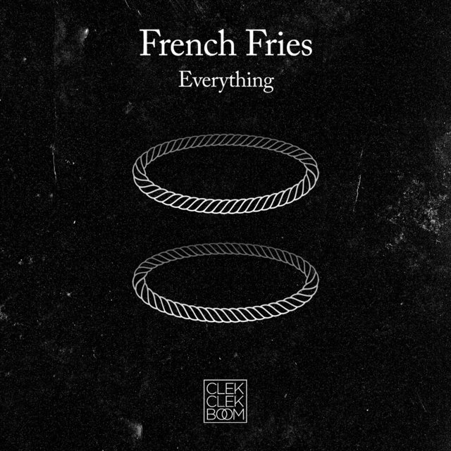 Couverture de Everything - EP