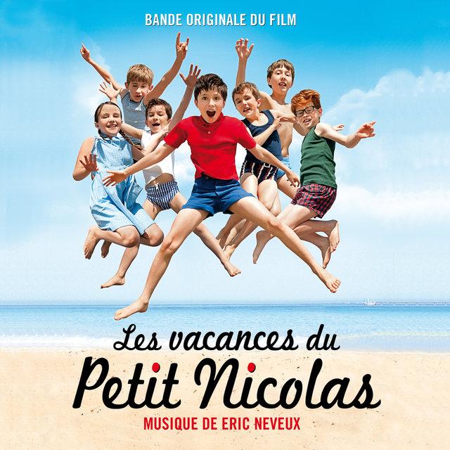 Les vacances du Petit Nicolas (Bande originale du film)