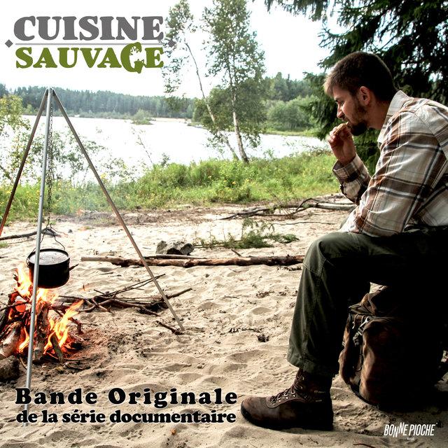 Cuisine sauvage (Bande originale de la série documentaire)