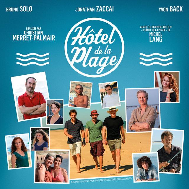 Hôtel de la plage (Bande originale de la série)