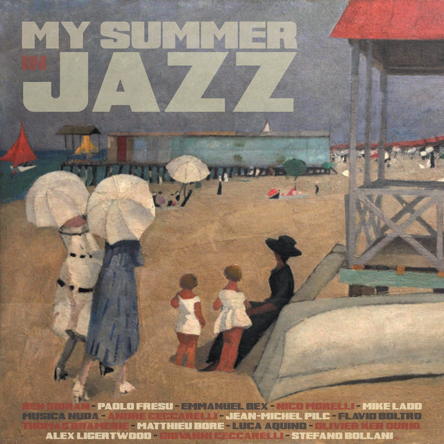 My Summer in Jazz